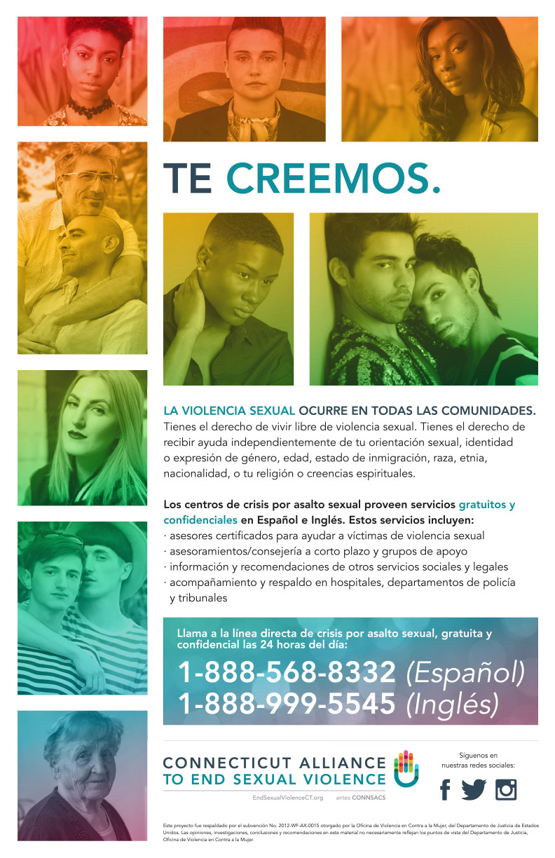 LGBTQ Poster Spanish Cover-1