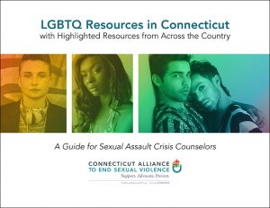 LGBTQ Resources Guide Cover